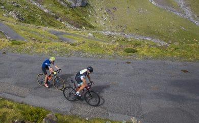 Cyclistes : Apprenez à relancer et attaquer !