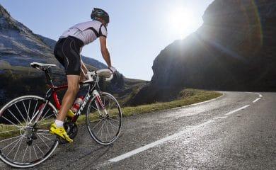 Cyclistes : s'affûter à l'approche d'un objectif ! OVERSTIM.s