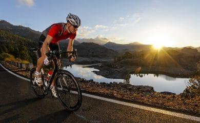 Cyclistes : améliorez votre vélocité ! OVERSTIM.s