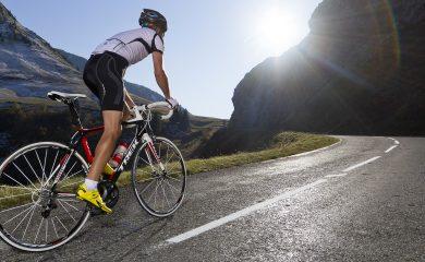 Cyclistes : Augmentez votre vitesse grâce au travail spécifique ! OVERSTIM.s