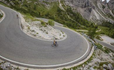 Cyclistes : Apprenez à bien monter un col ! OVERSTIM.s