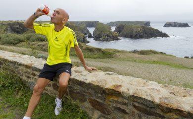 Marathoniens : Tout savoir sur la récupération après un marathon ! OVERSTIM.s