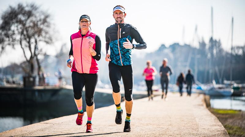 La nutrition sportive est essentielle au delà d'une heure d'effort - Overstim.s