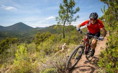 Cyclistes : Changez de rythme ! OVERSTIM.s