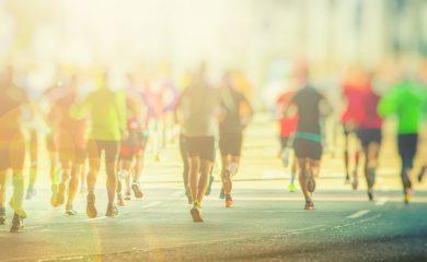 Marathoniens : Débuter sur marathon ! OVERSTIM.s