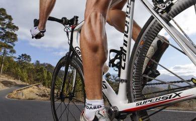 Cyclistes ! Développez votre puissance maximale aérobie (PMA) - OVERSTIM.s