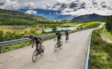 Cyclistes : Soyez au top le jour J ! OVERSTIM.s