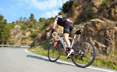 Cyclistes : Tout savoir sur comment gonflez votre VO2 max ! OVERSTIM.s