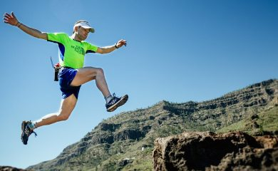 Coureurs : Tout savoir sur les principales clés pour réussir en trail ! OVERSTIM.s