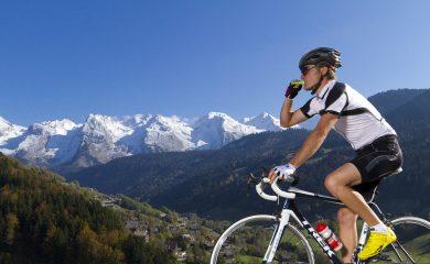 Planification d'une cyclo sportive sur terrain montagneux ! OVERSTIM.s