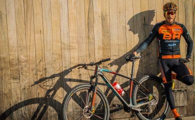 Cyclistes : préparer votre première épreuve ! OVERSTIM.s