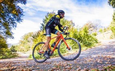 Cyclistes! Qu'est ce que le principe de surcompensation?