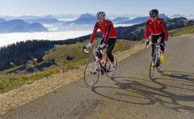 Cyclistes : Comment se préparer à une reprise tardive de l'entrainement ? OVERSTIM.s