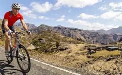 Cyclistes : Vous pouvez rouler malgré la chaleur ! OVERSTIM.s