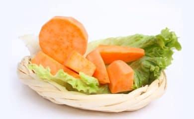 Sportifs : Tout savoir sur la patate douce ! OVERSTIM.s
