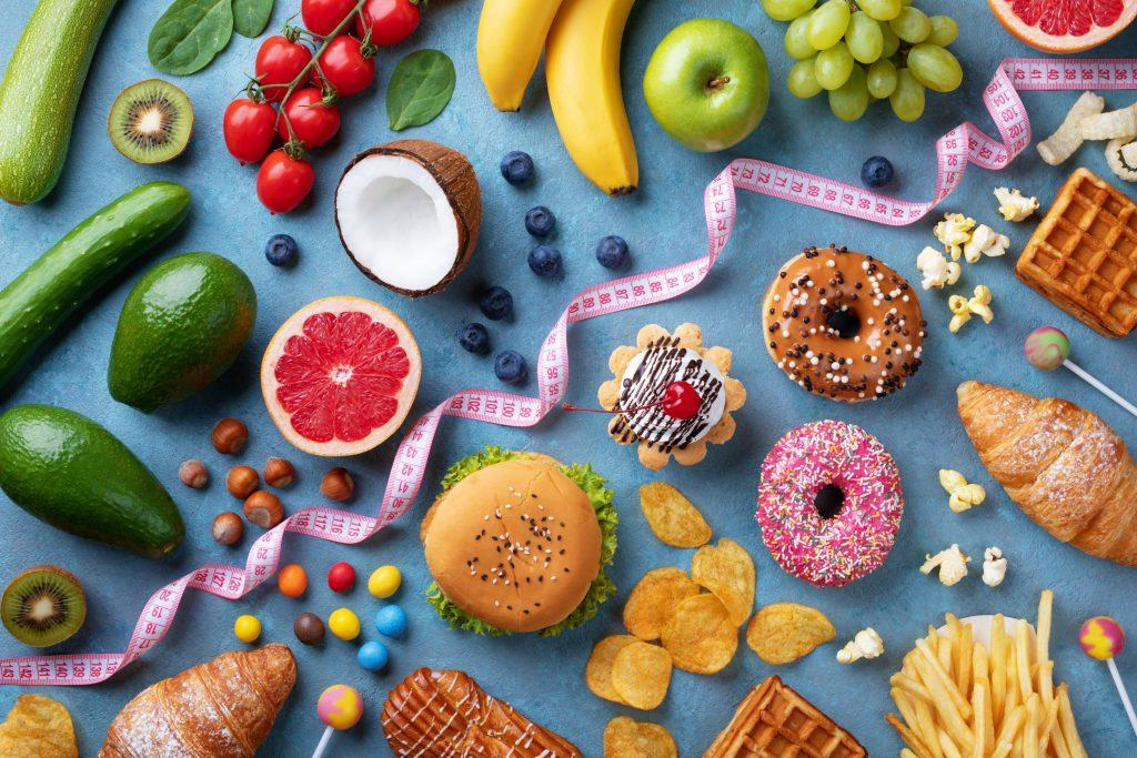 Les aliments ultra-transformés ont des index glycémiques très élevés - Overstim.s