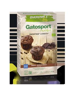 Gatosport muffins bio