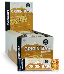 Origin' Bar Salée