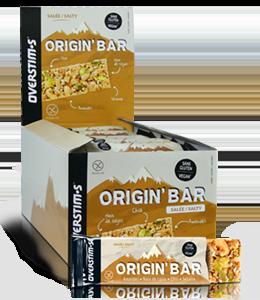 Origin Bar Salée
