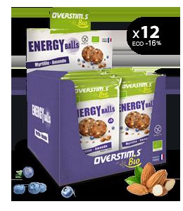 Energy balls bio