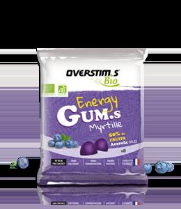 Energy gums bio