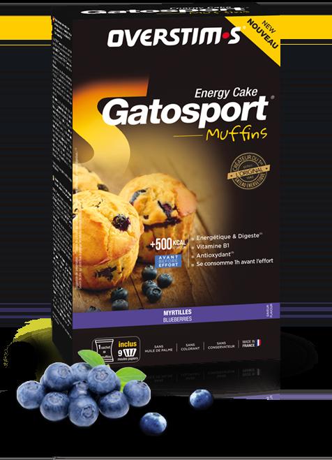 Gatosport muffins