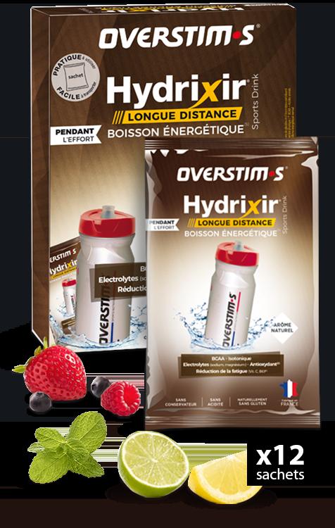 Hydrixir longue distance