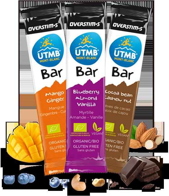 UTMB Bar