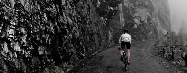 comment devenir cycliste professionnel