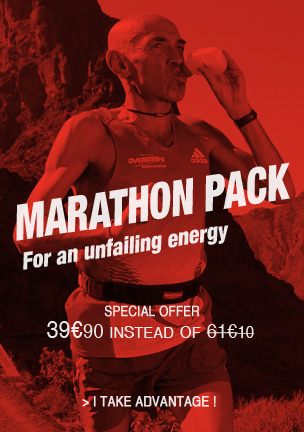 MARATHON PACK energy