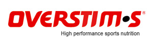 OVERSTIM.s - High performance sports nutrition
