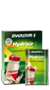 Antioxidant Hydrixir sticks (box of 20 sticks, 30 g each = 600 g)