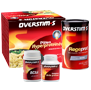 Sharpening program (fat burning mix + bcca + regeprot + hyperprotein pasta)