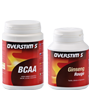 Recovery program (bcaa + red ginseng)