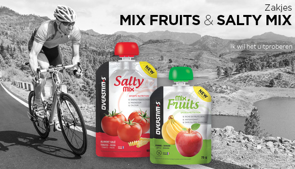 Mix Fruits / Salty Mix