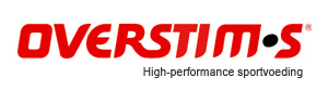 OVERSTIM.s - High-performance sportvoeding