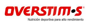 OVERSTIM.s - Nutrición deportiva para alto rendimiento